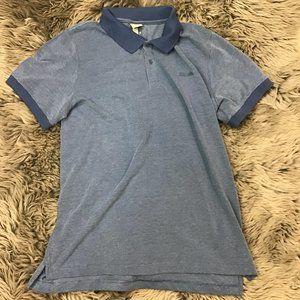 Bench Men's Shirt | Blue | Large